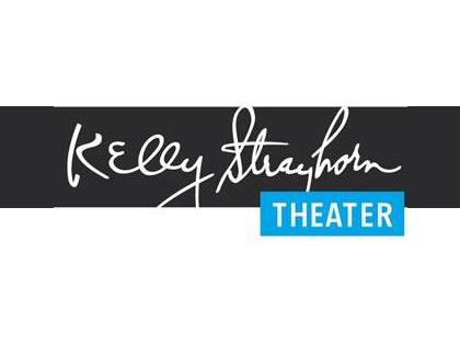 Kelly Strayhorn Theatre logo