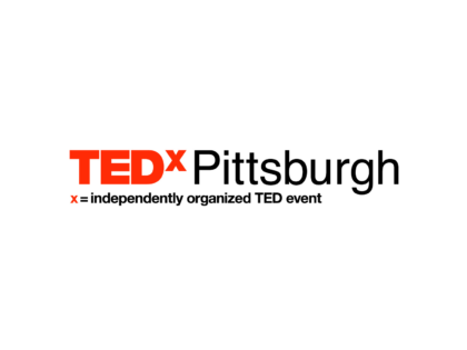 TEDxPittsburgh logo