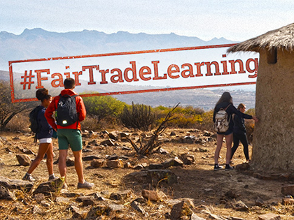 Fair Trade Learning