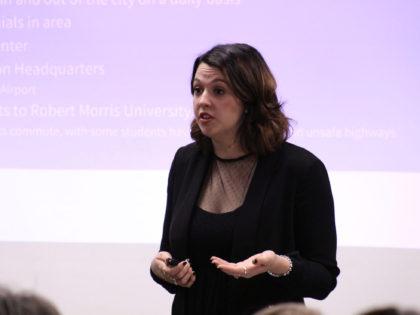 photo of Laurel S. Murray