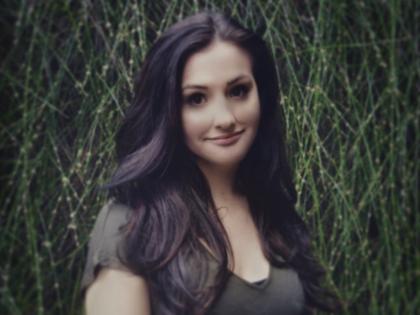 photo of Maria Taylor