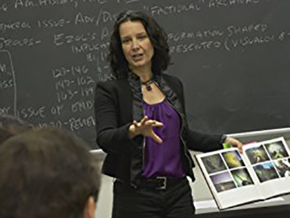 Prof. Stacy Alaimo