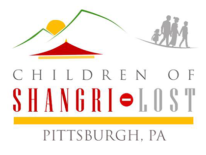 Children of Shangri Lost