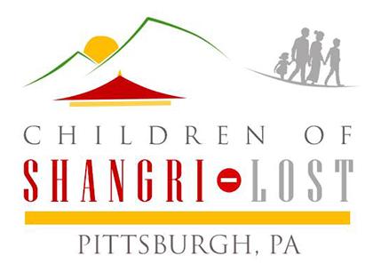 Children of Shangri Lost