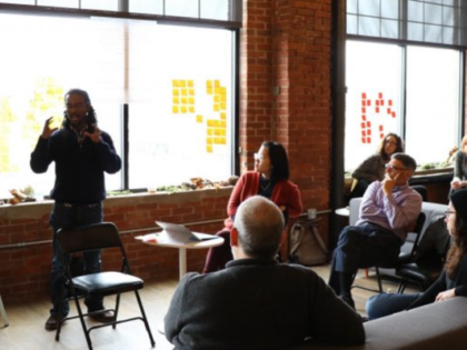 Nonprofit Accelerator Spring Cohort Info Session
