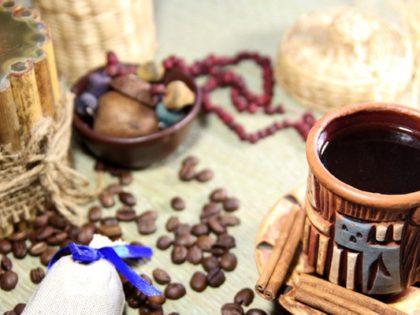 Fair Trade Beads & Beans
