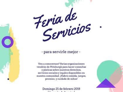 Service Fair