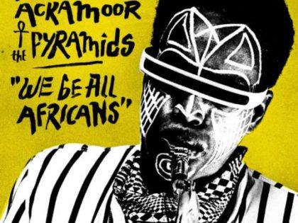 Black History Month Performance