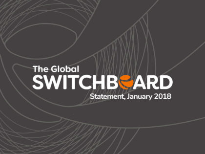 Switchboard statement