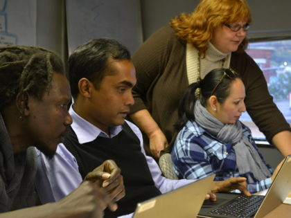 Work Equity Meeting