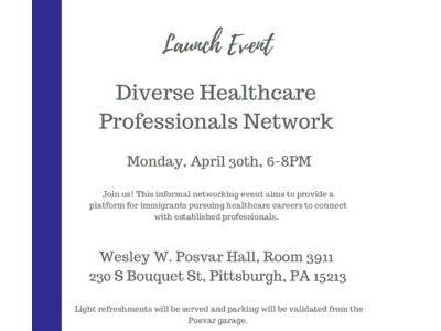 Diverse Healthcare Professionals Network