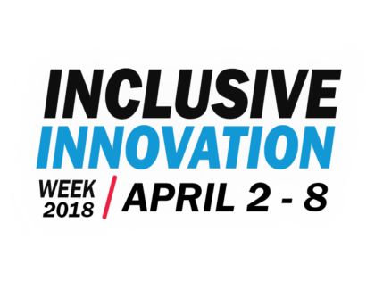 Inclusion Innovation Week