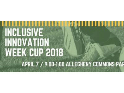 Inclusive Innovation Cup 2018