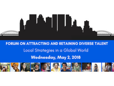 Forum on Attracting and Retaining Diverse Talent
