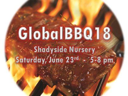 Global BBQ18