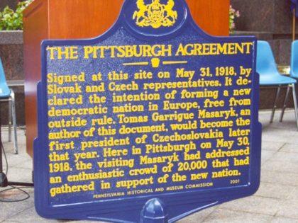 Historical Agreement
