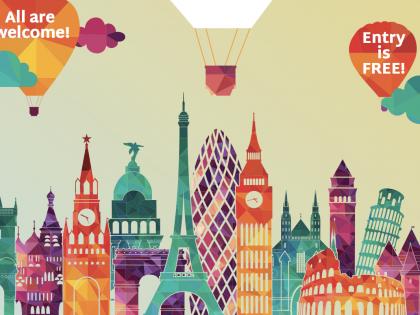 Third Annual EuroFest