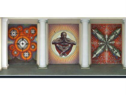 Presentation on Murals in Communities Around the World