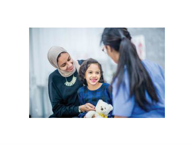 2nd Annual Immigrant and Refugee Health Conference