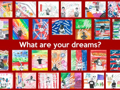 What Are Your Dreams PULSE Project