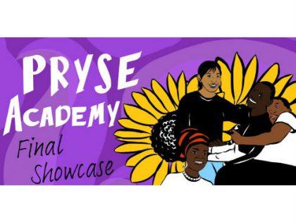 PRYSE Academy Showcase